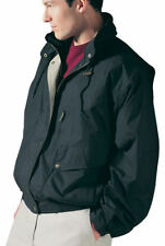 Tri-Mountain Men's Big And Tall Water Resistant Winter Hooded Jacket. 5400-Tall