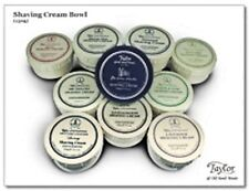 Taylor of Old Bond St.  150g Shaving Cream Collection