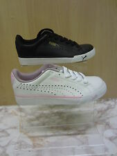 Ladies Puma,Game Point Lace up Trainers,available in 2 colours,
