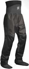 Nookie Hypr Dry Pants-4ply Bamboo Waterproof Trousers with DRY SOCKS ankle seals
