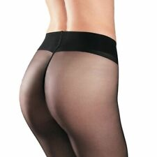 Trasparenze Clara Hipster Tights, 20 denier pantyhose with g-string effect