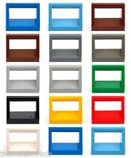 ♥ LEGO ♥ Tile, Modified 1 x 2 with Handle (2432) Select Colour Choice