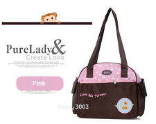 Multifunction Waterproof Baby Nappy Changing Bag -3 Colours - Love Me Forever