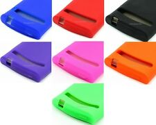 For LG Optimus Logic L35G Silicone Soft Cover Case