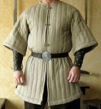 Medieval Celtic Viking Armor Padded Gambeson Deluxe