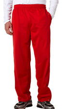 Badger Men's New Deep Side Pockets Elastic Waistband Brushed Tricot Pant. B7711