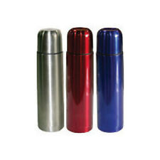 Kingcamp Double Walled Stainless Steel Thermos Vacuum Flask 0.5 L New