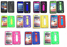 Armor Phone Case With Stand for Samsung Galaxy S2 II S959G SGH-S959G