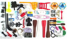 ★ LEGO ★ Minifigure Accessory Utensils ...Styles & Colours Listed