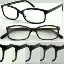 R354C 3Pairs Classic Reading Glasses Men/Aspheric+50+75+1+100+1.25+125+1.5+1.75