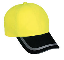 Port Authority Lightly Structured Cap Polyester Mid Profile Baseball Cap. C836