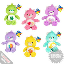 Care Bear Soft Plush Toys - Collect Them All!! Cool Plush Cuddly Game Teddy Cute