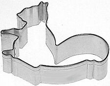 Bunny or Squirrel Shaped Cookie Cutter - First Quality