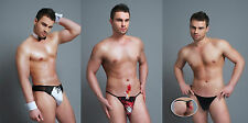 Men Sexy  Pouch G-String T Pants Thong Underwear by Andalea S - 3XL 10 Models