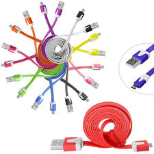 USB DATA CABLE CHARGER FOR SAMSUNG GALAXY S/S2/S3/S4, NOTE 2. BUY 1 GET 1 FREE!