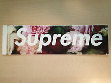 Supreme PCL Box Logo Rare Sticker