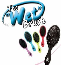 The Wet Brush - Detangling Shower Brush - Classic + Neon Colors and more!
