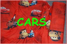 Disney  Kinderzimmer Car Cars Auto Autos  STOFF