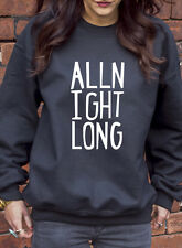 All Night Long Jumper song party drinking Lionel classic hipster cool swag K171