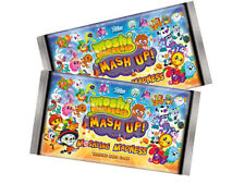 Moshi Monsters Series 4 Moshling Madness code cards Pick The Ones You Need