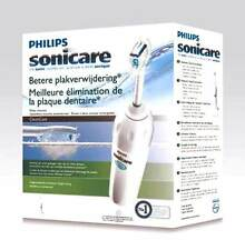 Philips Sonicare CleanCare Electric Cordless Sonic Toothbrush HX5350. HX7002