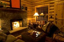Cozy Cabin Fragrance Oil Candle/Soap Making Supplies ***Free Shipping***