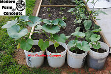 Certified Organic -Charlie's Compost - It's just that good!!!!
