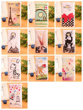 1X Cartoon Design Hard Protect Rigid Case Back Skin Cover For Nokia Lumia 720