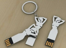 Genuine 4-32GB Metal Beauty Model USB 2.0Enough Memory Stick Flash pen Drive