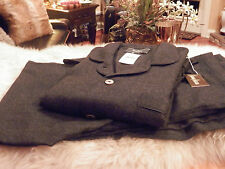 NEW Neiman Marcus Pure 100% Cashmere Men's Pajamas - Pure Luxury!!  Free Ship