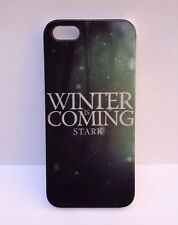 Stark Game of Thrones iPhone 4/4S 5 Case