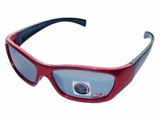 CARS LIGHTNING McQUEEN DISNEY Boys 100% UV Shatter Resistant Sunglasses NWT $12