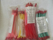 MORRIS FLAMINGO LOOP RODS~U PICK~1 PK OF 12~FREE SHIPPING IN THE USA!