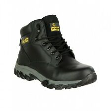 (Free PnP) Amblers Safety FS81C Safety Boot / Mens Boots
