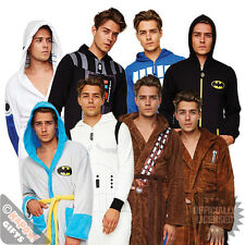 Dressing Gowns -  Bath Robes - Onesies Retro Novelty Cool Gift For Him Dad Fun