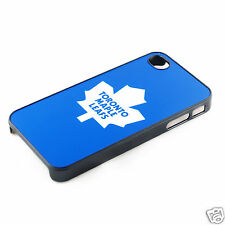 CANADA Hockey Team TORONTO MAPLE LEAFS Iphone 4(S) / 5(S) Case ** USA SELLER **