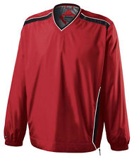 Holloway Sportswear Youth Wick Away Water Resistant Acclaim Pullover. 229207