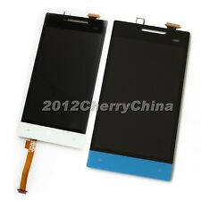 New ASSEMBLY Touch Screen Digitizer Lcd Display For HTC Windows Phone 8S A620e