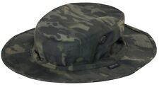 TRU SPEC 3320 MultiCam Black Boonie Hat Nyco Ripstop Camo - FREE SHIPPING