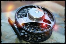 Flextec Air Fly Fishing Reel - Extremely lightweight- All Sizes