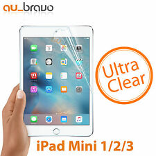 ULTRA CLEAR LCD SCREEN PROTECTOR FOR Apple iPad Mini 1 2 3 Film Guard