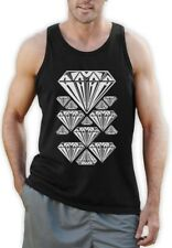 DIAMOND TOWER Singlet CALI KINGS SWAG CALIFORNIA MOST DOPE HIPSTER Dripping