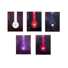 Beats Solo HD By Dr. Dre Compact Folding On Ear Headphones