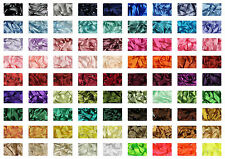 Berisfords Satin Ribbon 15mm Double Sided Choice of 59 Colours 20 Metres
