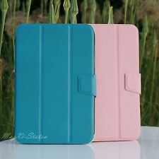 Slim PU Leather  Shell Case Cover For Samsung Galaxy Note 8.0 8 inch N5100