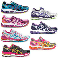Brand New ASICS GEL-KAYANO 20 WOMEN'S RUNNING SHOES Select 1