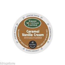 Green Mountain Coffee PICK ANY FLAVOR Keurig K-Cups 144-Count