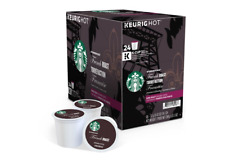 Starbucks Coffee, Keurig K-Cups ,24-96 Count, PICK ANY FLAVOR & QUANTITY