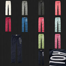 N WT HOLLISTER Women  Bettys Skinny Shine Sweatpants By Abercrombie