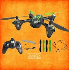 Hubsan X4 H107C mit Kamera und LED AMAX X4VG Mini Video Quadrocopter Drohne